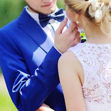 Wedding photographer Natalya Sirenko (Sirenko). Photo of 18.08.2017