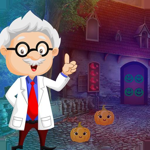 Best Escape Games 213 Find Elderly Doctor Game