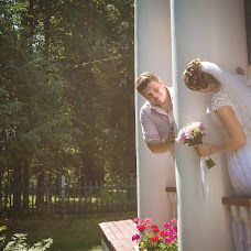 Wedding photographer Aleksandr Koshalko (KOSHALKO). Photo of 12.08.2014