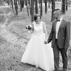 Wedding photographer Yuliya Dubina (YuliaDybina). Photo of 27.08.2017