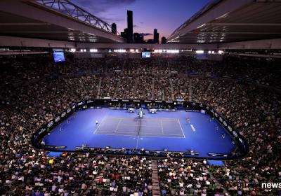 """Australian Open gaat gewoon door: """"Voldoende maatregelen getroffen"""""""