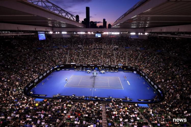 """Toernooidirecteur Australian Open is duidelijk: """"Het zal doorgaan volgens de planning"""""""