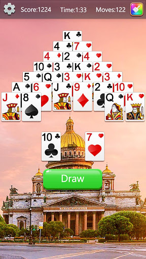 Solitaire Collection Fun 1.0.13 screenshots 4