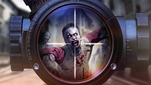 Zombie Shooter : Fury of War 1.1 de.gamequotes.net 4