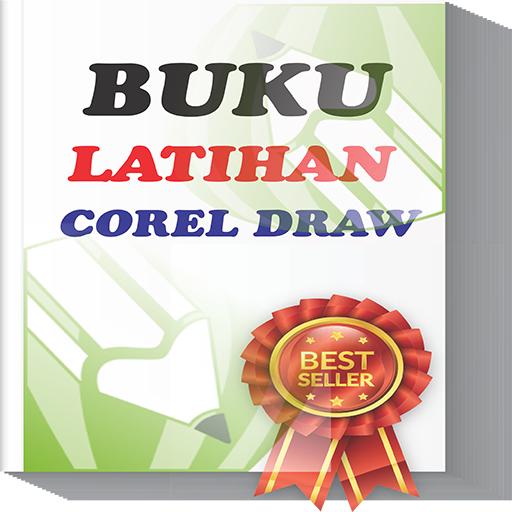 Buku Latihan Corel Draw Screenshot
