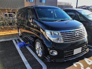 エルグランド E51 Highway Star 3500 4WDの洗車のカスタム事例画像 MIZUKI さんの2019年01月21日18:32の投稿