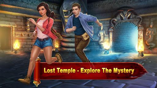 Hidden Escape: Temple Mystery Escape Room Puzzle 2.0.4 apktcs 1