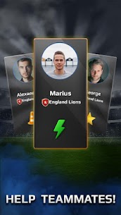 Football Rivals – Team Up with your Friends! 6
