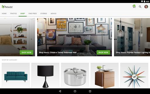 Houzz Interior Design Ideas screenshot 10