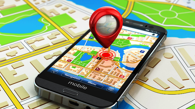 Download Mobile Caller Location Tracker By World Map Locations APK - Mobile tracker map