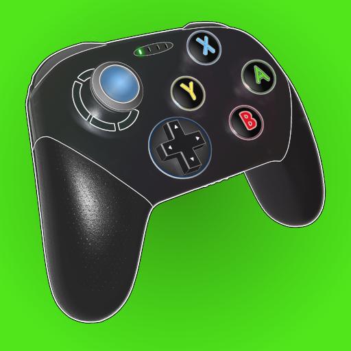 Baixar DroidJoy: Gamepad Joystick Lite