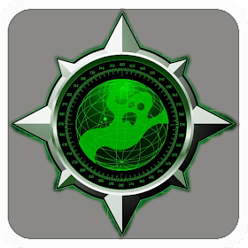 Ghost Detector Radar – (Android Appar) — AppAgg