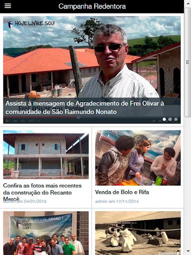 Campanha Redentora 玩生活App免費 玩APPs