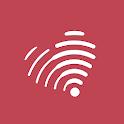 Seeya - share location! icon