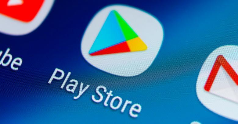 Kết quả hình ảnh cho play store