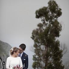Wedding photographer Jorge andrés Ladrero (Ladrero). Photo of 25.07.2018