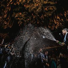 Fotograful de nuntă Enrique Simancas (ensiwed). Fotografia din 06.12.2018