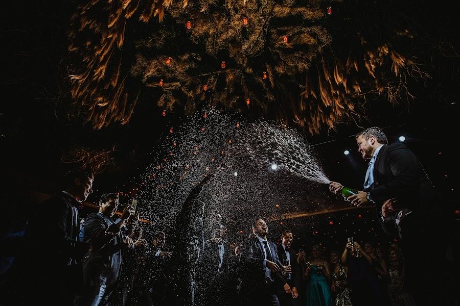 Fotógrafo de bodas Enrique Simancas (ensiwed). Foto del 06.12.2018