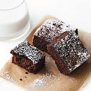 Low Fat Ginger Cake Recipes.