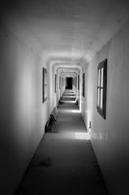 corridoio di igianagianassi