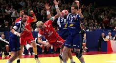 Håndbold: TSV Hannover-Burgdorf - Rhein-Neckar Löwen (m)