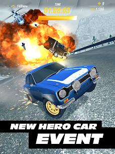 Fast & Furious Takedown MOD (Unlimited Nitro) 9