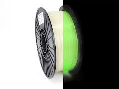 Glow in the Dark PRO Series PLA Filament - 1.75mm (1kg)