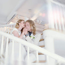 Wedding photographer Valeriya Lopatina (valerja). Photo of 27.07.2018
