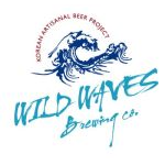 Logo for Wild Wave Brewing Co.