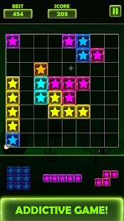 Block Puzzle Blast Game - náhled