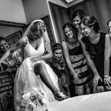 Wedding photographer Lorenzo Ruzafa (ruzafaphotograp). Photo of 13.10.2017