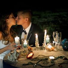 Wedding photographer Aleksandr Sobolevskiy (Sobolevsky). Photo of 03.10.2015