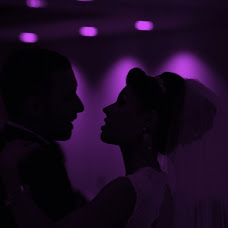 Wedding photographer Franci Lucero (lucero). Photo of 11.02.2014