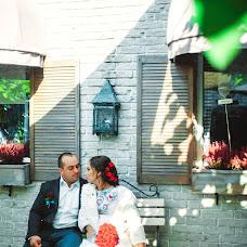 Wedding photographer Ekaterina Mazurec (ketmak). Photo of 05.05.2016