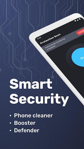 Smart Security screenshot 1