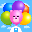 Pop Balloon Kids icon