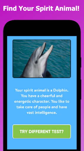 Which Animal Are You? screenshots 2