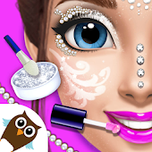 Princess Gloria Makeup Salon icon