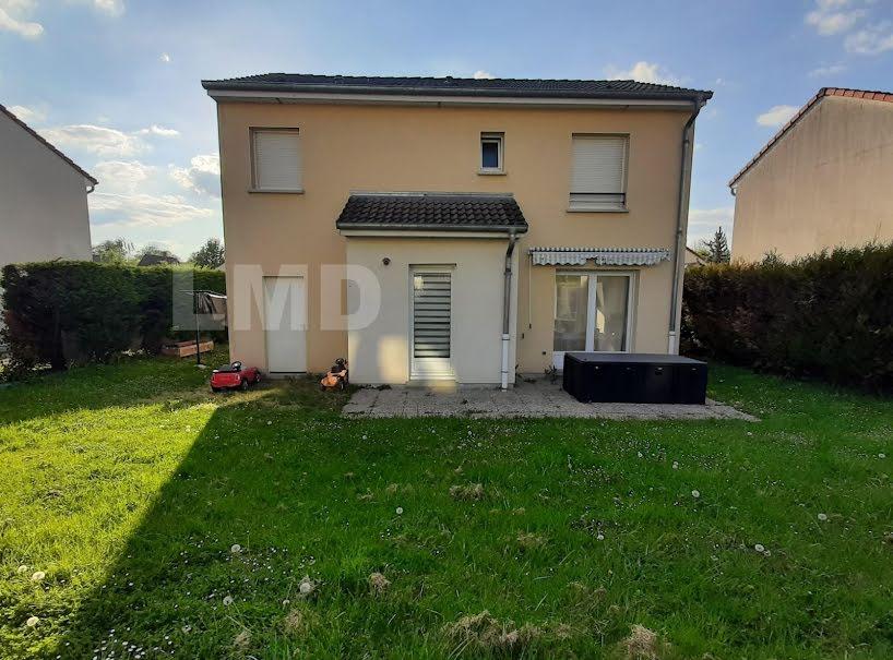 Vente maison 5 pièces 83 m² à Heillecourt (54180), 259 000 €