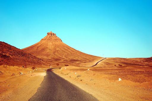 Maroc avec France Moto Voyages