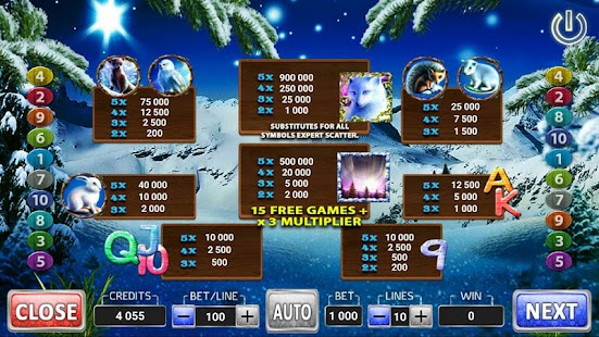 Disc of Athena Slot Machine - Play Online or on Mobile Now
