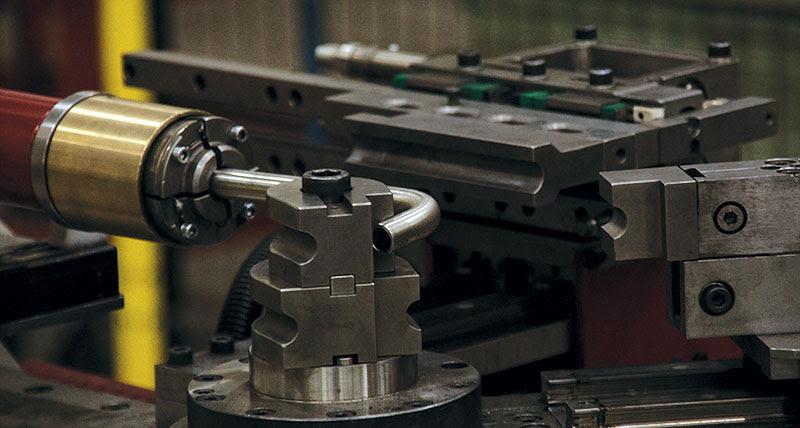 Повышая эффективность измерение труб с минут до секунд