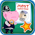 Kids Policeman games: Hippo Detective file APK for Gaming PC/PS3/PS4 Smart TV