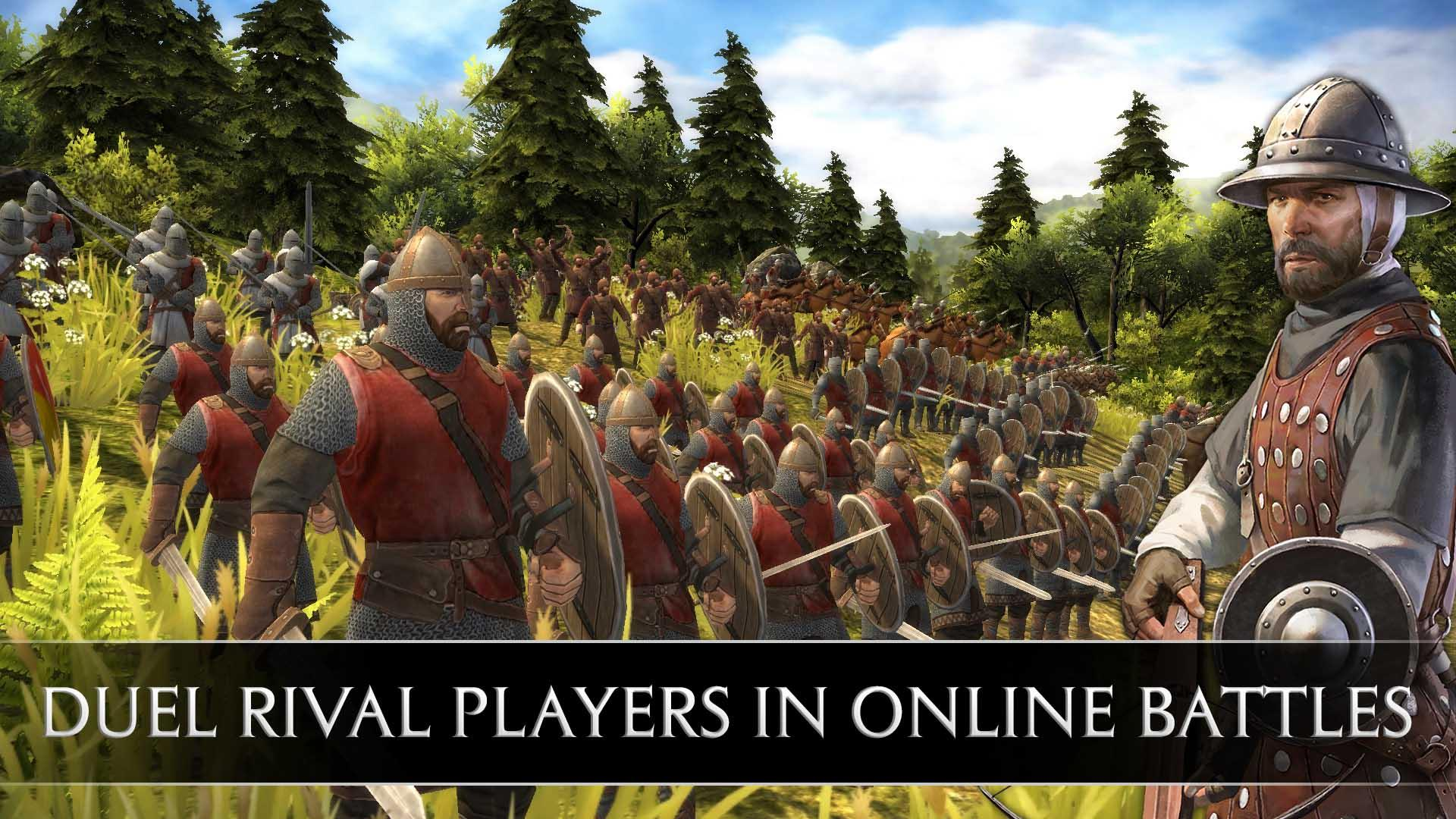 Total War Battles: KINGDOM screenshot #14