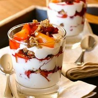 Weight Watchers Diabetes Desserts To Die For Fruited Yogurt Mold