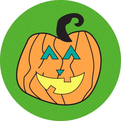 Pumpkin Picker - Halloween!