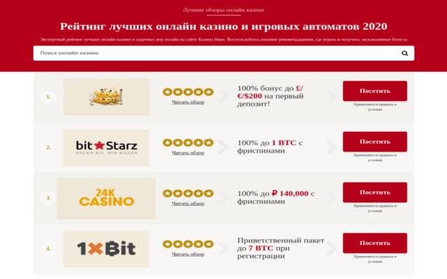 CasinoIvan.com
