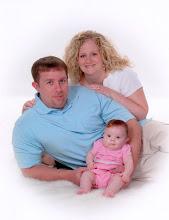 Photo: Ty Demaree & Family