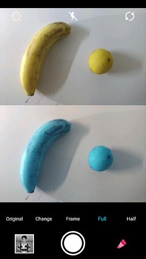 Capturas de pantalla de Color Changing Camera 3