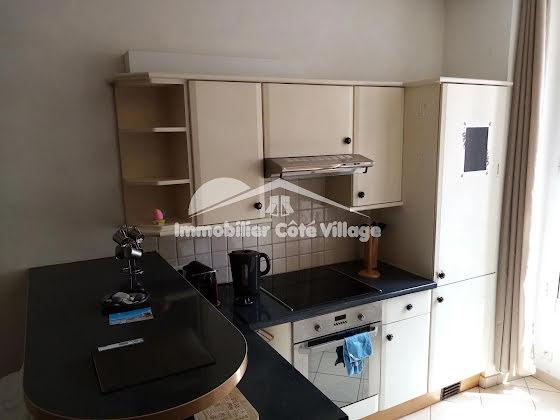 Location appartement 3 pièces 48,68 m2